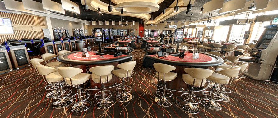 Poker southend