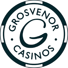 Grosvenor - £20 Bonus