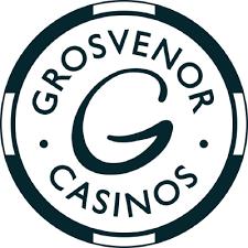 Grosvenor - £20 Bonus