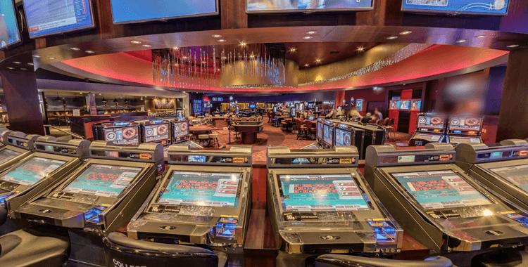 G Casino Luton