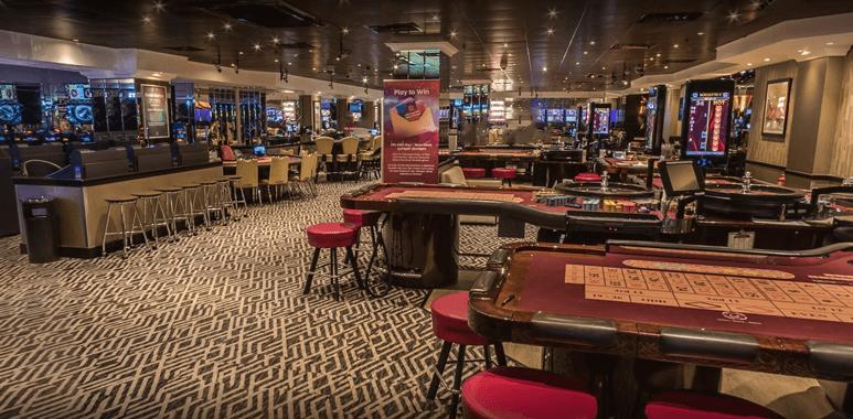 Casino rumors