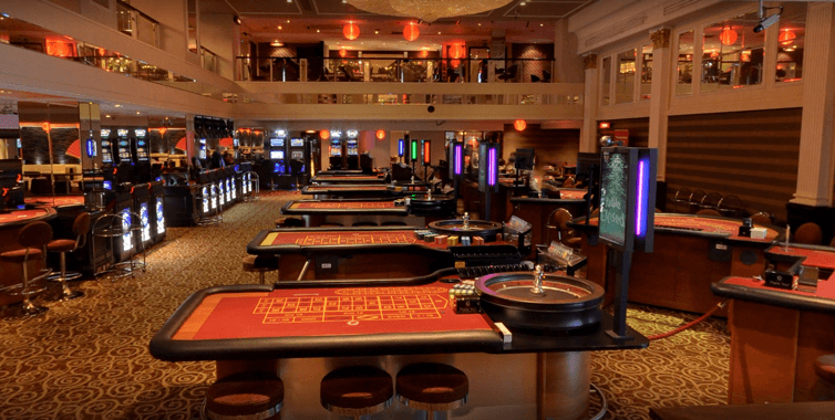 Gambling rehab perth