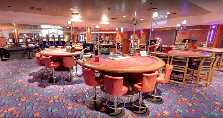 Grovensor casino