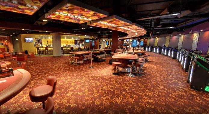 Grosevenor Casinos