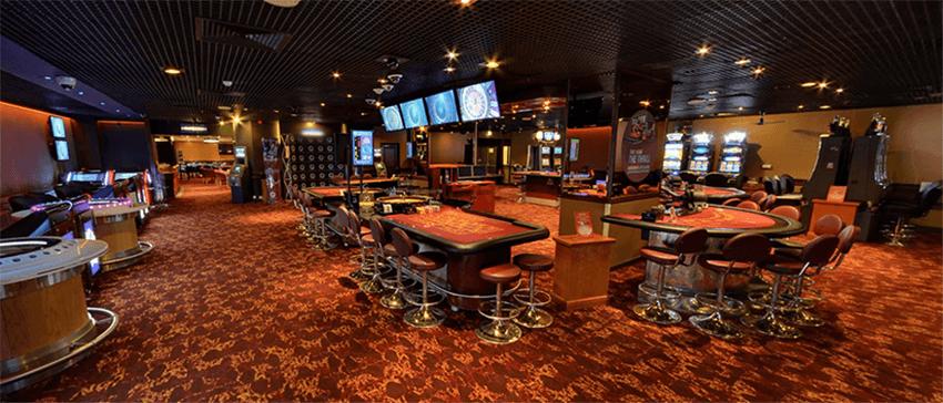 Casino Hull