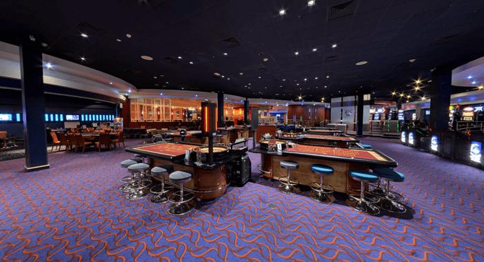 Bradford Casino