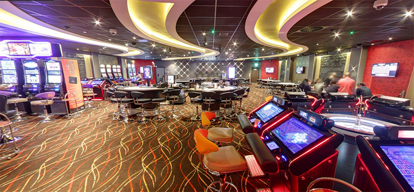 Casino Liverpool