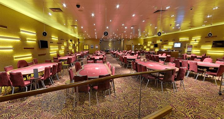 grosvenor casino bury new road manchester