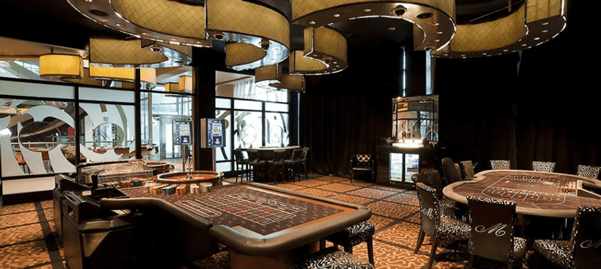Casino Alea