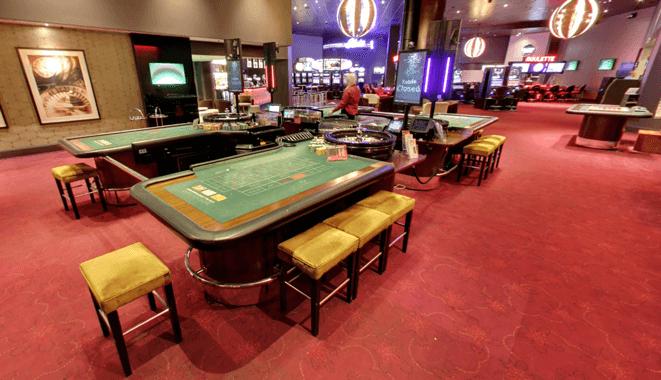 Aspers casino review