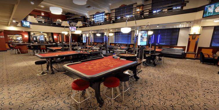 Maybury gala casino edinburgh poker cameras in casinos in vegas