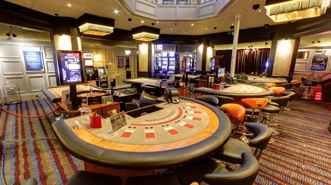 juega al casino