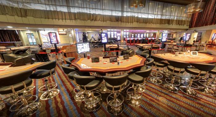 Genting international casino