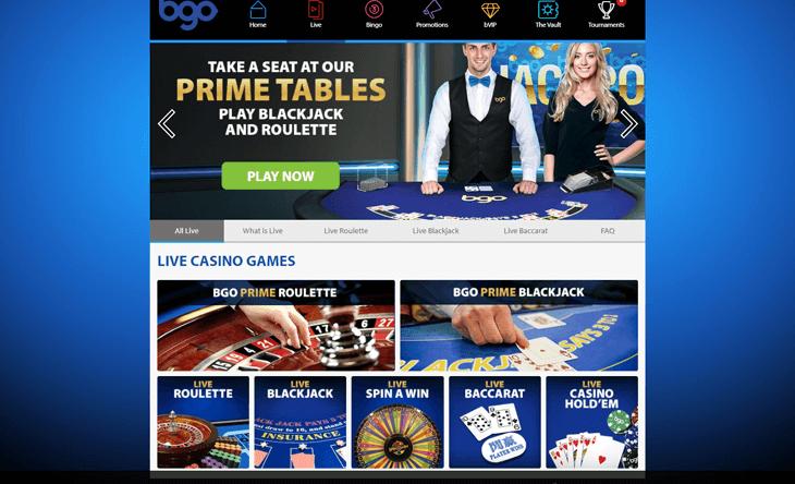 Bgo Casino Withdrawal